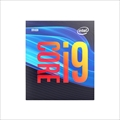 Core i9-9900 BOX (3.10GHz/ターボブースト時5.00GHz/8-core 16-thread/Total Cache 16MB/TDP65W/UHD Graphics 630)