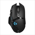 G502WL LIGHTSPEED WIRELESS GAMING MOUSE