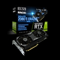 GD2080-11GERTES2 ELSA GeForce RTX 2080 Ti ERAZOR GAMING