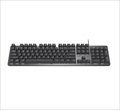 【並行輸入品】 Logitech K845 英語配列 青軸 Mechanical Keyboard