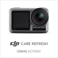 Card DJI Care Refresh(Osmo Action)JP CAREOA