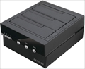 CROS3U31CIS 「裸族のお立ち台 3Bay Independent Switch USB 3.1 Gen2」