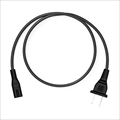 RoboMaster S1 PART 5 AC Power Cable (JP) RBMP05