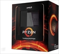 Ryzen Threadripper3 3990X (64-core 128-thread/2.9GHz/ターボブースト時 4.3GHz/L2 32M/L3 256MB/TDP280W)