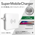 SuperMobileCharger Lite USB-A CIO-SC3-USB-A