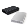 CSG25FB2U3 「イッコイチBOX2.5SATA USB3.0&FireWire800 Armored Edition」