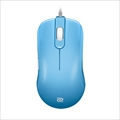 ZOWIE FK1+-B Blue DIVINA VERSION BLUE Mouse for e-Sports