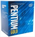 Pentium G6600 BOX (4.2GHz/2-core 4-thread/Total Cache 4MB/TDP58W/UHD Graphics 630)