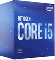 Core i5-10400F BOX (2.9GHz/Turbo Boost 4.3GHz/6-core 12-thread/Total Cache 12MB/TDP65W) ※F型番は内蔵グラフィックスは搭載されておりません。