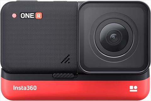 Insta360 ONE R 4K Edition CINAKGP/C