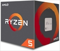 Ryzen 5 1600 (AF) with Wraith Stealth cooler (6-core 12-thread/3.2GHz/ターボブースト時 3.6GHz/Total Cache  19MB/TDP65W) ★限定SPOT品です!