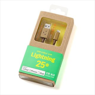 CHE-220 DANBOARD USB Cable with Lightning connector 25cm