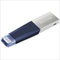 iXpand Mini Flash Drive SDIX40N-256G-GN6ND ☆6個まで¥300ネコポス対応可能!