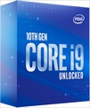 Core i9-10850K BOX (3.6GHz/Turbo Boost 5.1GHz/Turbo Boost MAX 5.2GHz/10-core 20-thread/Total Cache 20MB/TDP125W/UHD Graphics 630)