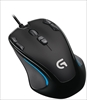 Optical Gaming Mouse G300s