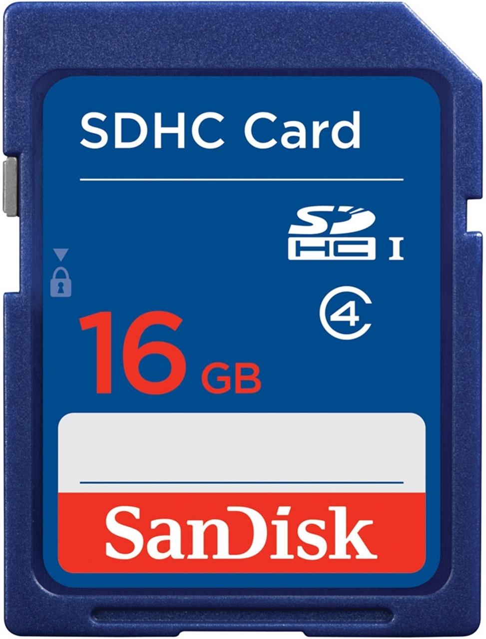 SDSDB-016G-B35 [16GB]