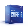 Core i3-10100F BOX (3.6GHz/Turbo Boost 4.3GHz/4-core 8-thread/Total Cache 6MB/TDP65W) ※F型番は内蔵グラフィックスは搭載されておりません。