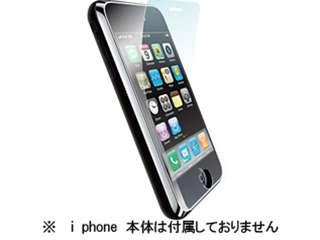 PPC-02 「iPhone用アンチグレアフィルムセット」