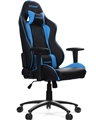 AKR-NITRO-BLUE Nitro Gaming Chair (Blue)