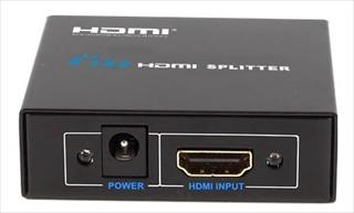 LKV312N HDMI分配器(1入力:2出力) ※数量限定特価!