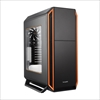 SILENT BASE 800 Orange Window