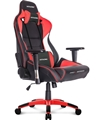 AKR-PRO-X/RED Pro-X Gaming Chair (Red)
