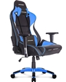 AKR-PRO-X/BLUE Pro-X Gaming Chair (Blue)