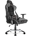 AKR-PRO-X/GREY Pro-X Gaming Chair (Grey)