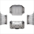 RoboMaster S1 PART1 Chassis Armor Kit RBMP01