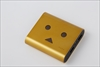 CHE-067-GO cheero Power Plus 3 13400mAh DANBOARD version Gold ingot(ゴールド)