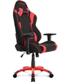 AKR-WOLF-RED Wolf Gaming Chair (Red)