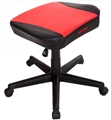 AKR-FOOTREST-RED Footrest (Red)
