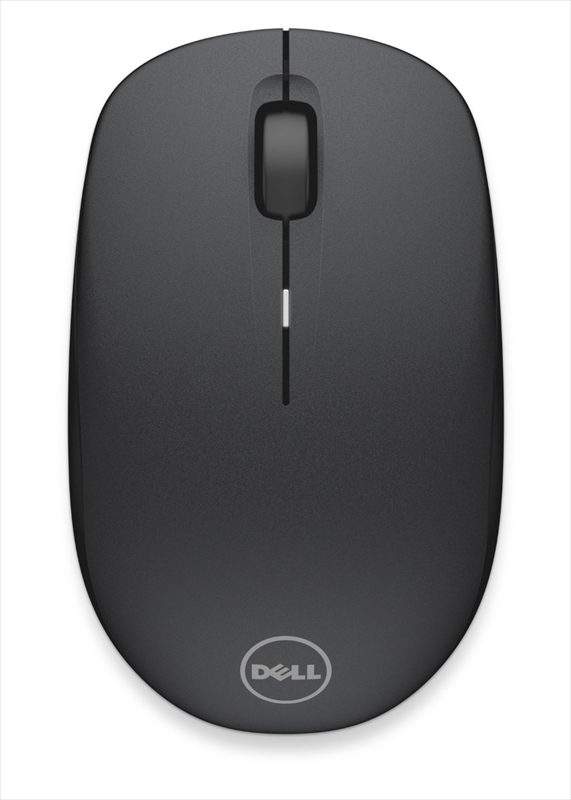 DELL ワイヤレスマウス WM126-BK