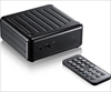 Beebox-S 6200U/B/BB i5-6200U M.2 USB3.1Type-C ブラック