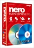 Nero BurnExpress 2016 (JP004437)
