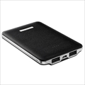 APV120-5100M-5V-CBK PV120 Power Bank ブラック
