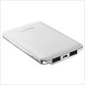 APV120-5100M-5V-CWH PV120 Power Bank ホワイト