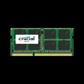 D3N1600CM-8G ★CFD Crucial by Micron DDR3 SO-DIMM  ☆6個まで¥300ネコポス対応可能!