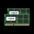 W3N1600CM-8G ★CFD Crucial by Micron DDR3 SO-DIMM  ☆¥250ネコポス対応可能商品!