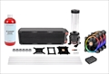 Pacific RL360 D5 Hard Tube RGB Water Cooling Kit (CL-W129-CA12SW-A)