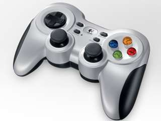 【大特価!】Wireless Gamepad F710