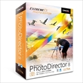 PhotoDirector 8 Ultra 通常版 (PHD08ULTNM-001)