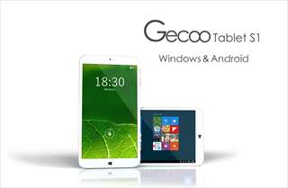 Gecoo Tablet S1