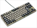 FKBN91MPS/NMR2 Majestouch2 Camouflage-R Tenkeyless ピンク軸