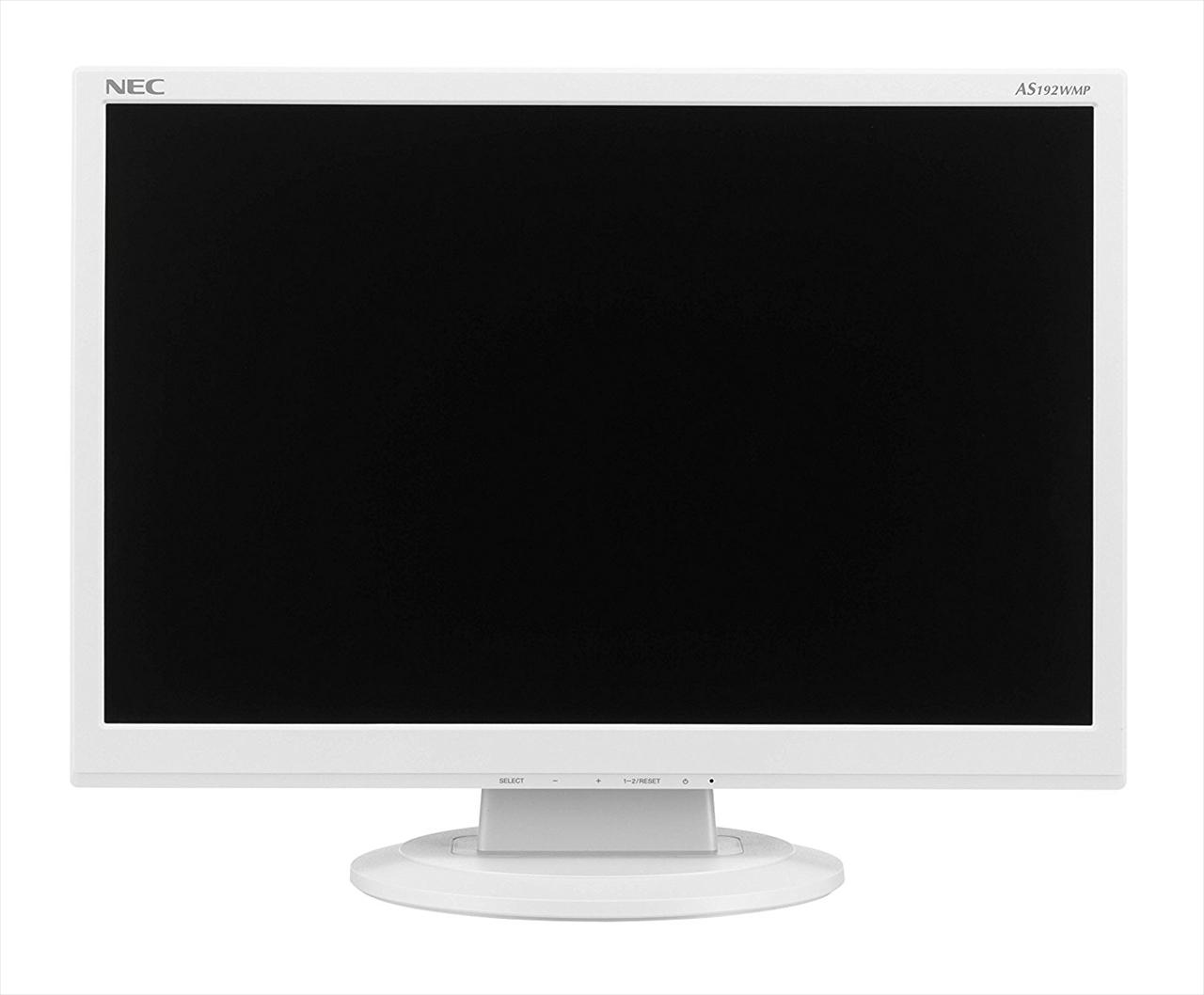 LCD-AS192WMP [19インチ]