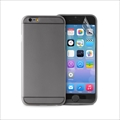 PURO iPhone 6 Plus ULTRA-SLIM 0.3 COVER + Screen Protector IPC65503BLK