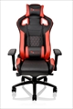 GT Fit Gaming chair -Black&Red- Standard Sports Style GC-GTF-BRMFDL-01