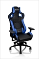 【5月中旬発売予定】 GT Fit Gaming chair -Black&Blue- Standard Sports Style GC-GTF-BLMFDL-01