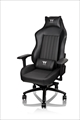 X Confort Gaming chair -Black- Wide Carbon Style GC-XCS-BBLFDL-01