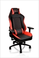 【5月中旬発売予定】 GT Confort Gaming chair -Black&Red- Wide Sports Style GC-GTC-BRLFDL-01